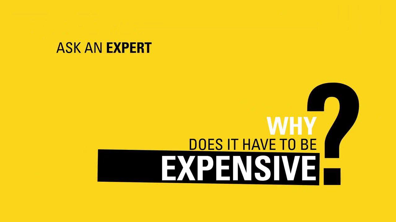Ask an Expert at CONEXPO