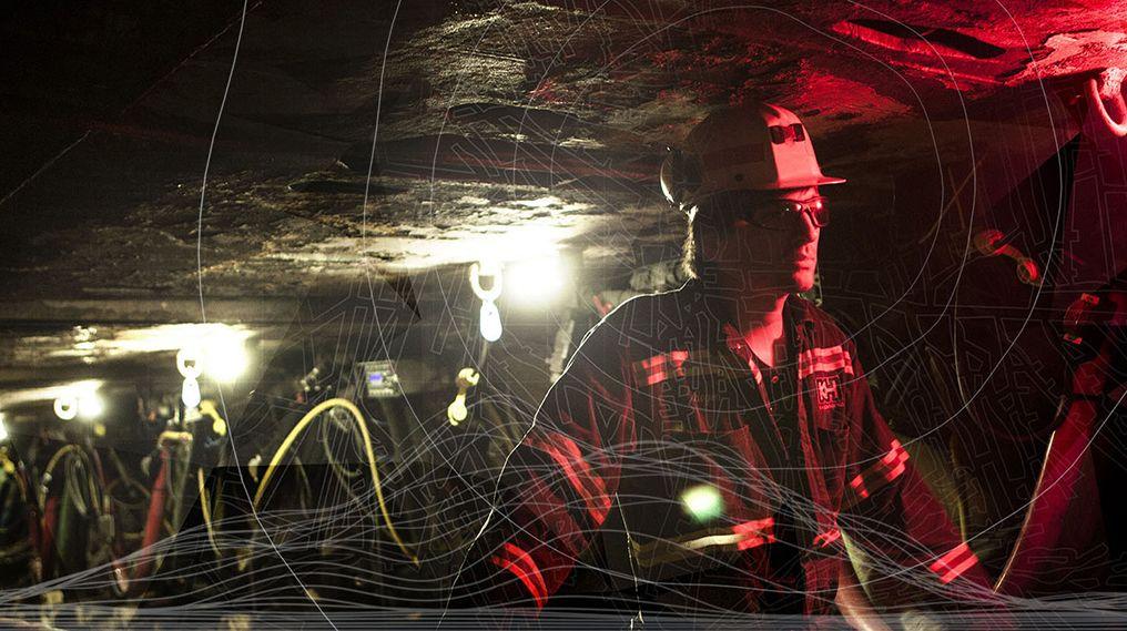 Underground Mining Technology