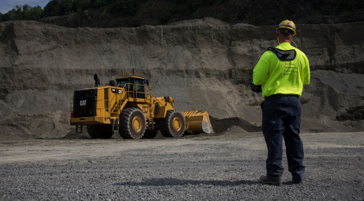 Caterpillar is the industry leader in remote operation with years of proven experience on mine sites around the world.