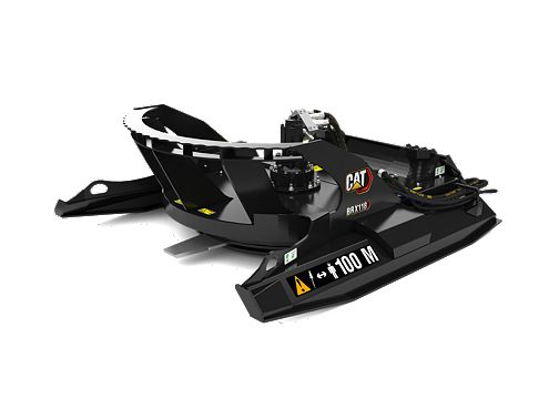 BRX118 Industrial - Brushcutters