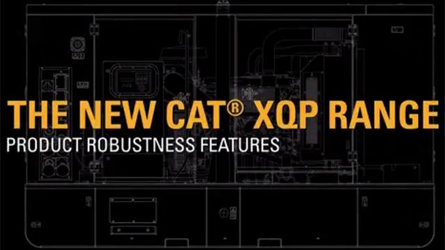XQP Product Robust Features