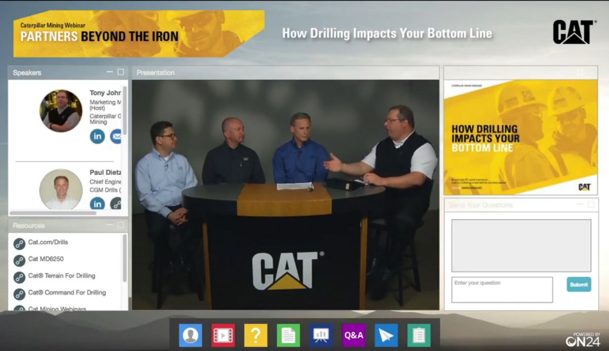 Webinar: How Drilling Impacts Your Bottom Line