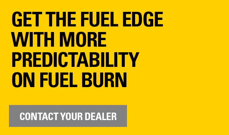Get the Fuel Edge