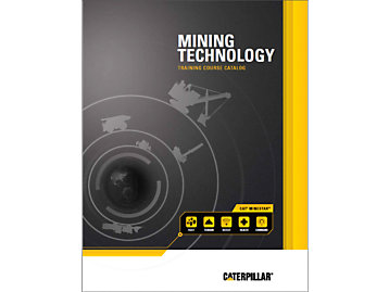 Mining Technology Training Course Catalog