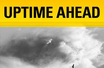 Uptime Ahead - Cat Propulsion