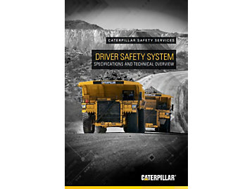 Driver Safety System Specifications and Technical Overview