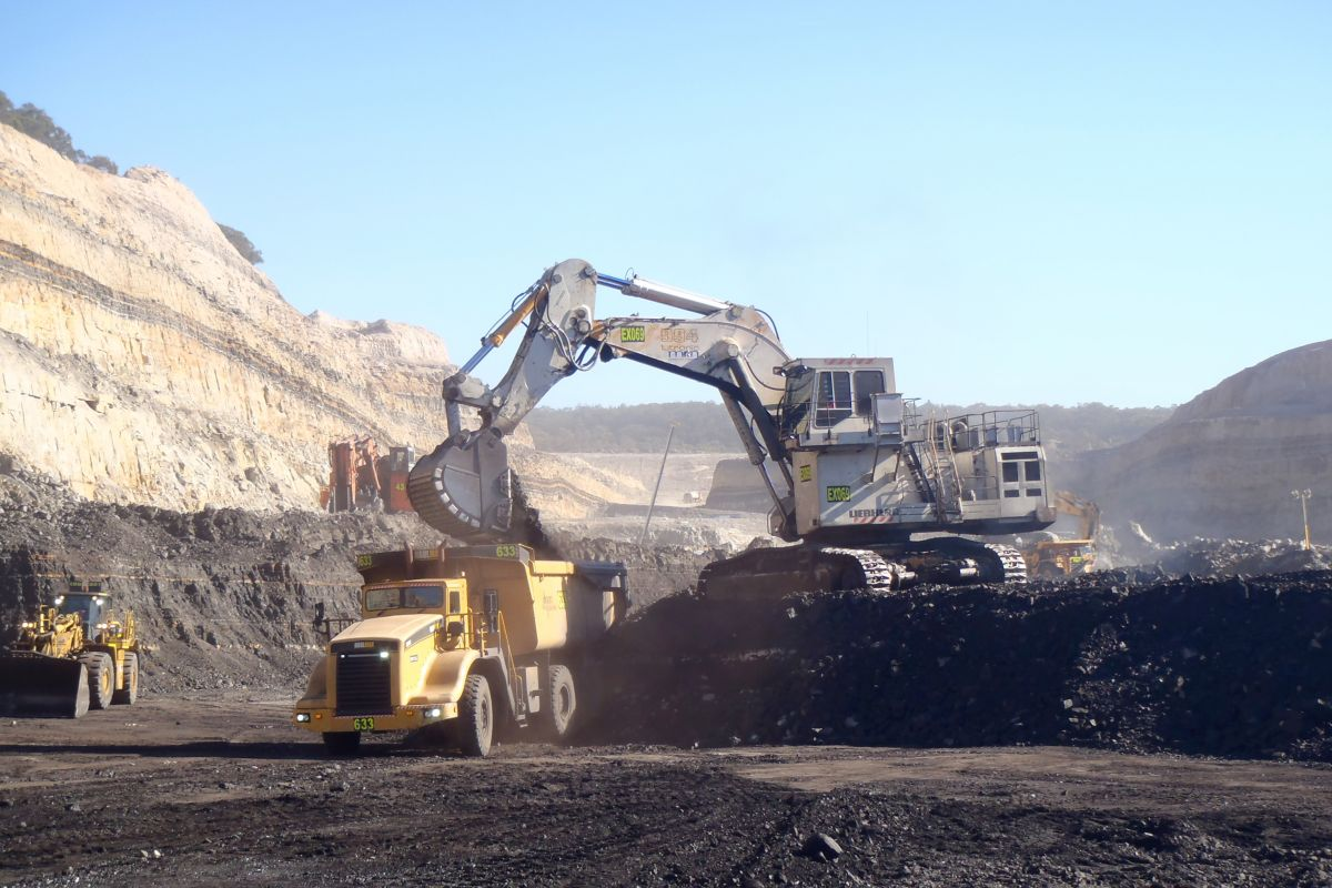 """When I calculate the cost per ton of coal or per cubic meter of top soil versus a standard rear dump truck, the Haulmax units really come into their own once you get into those longer haul distances because of their faster cycle times."""