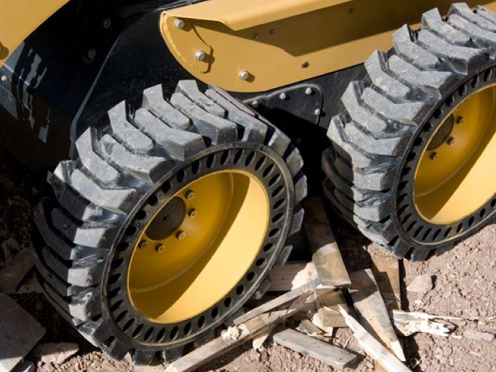 Skid Steer Wheels