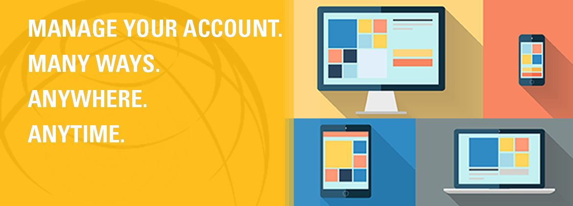 Online Account Management