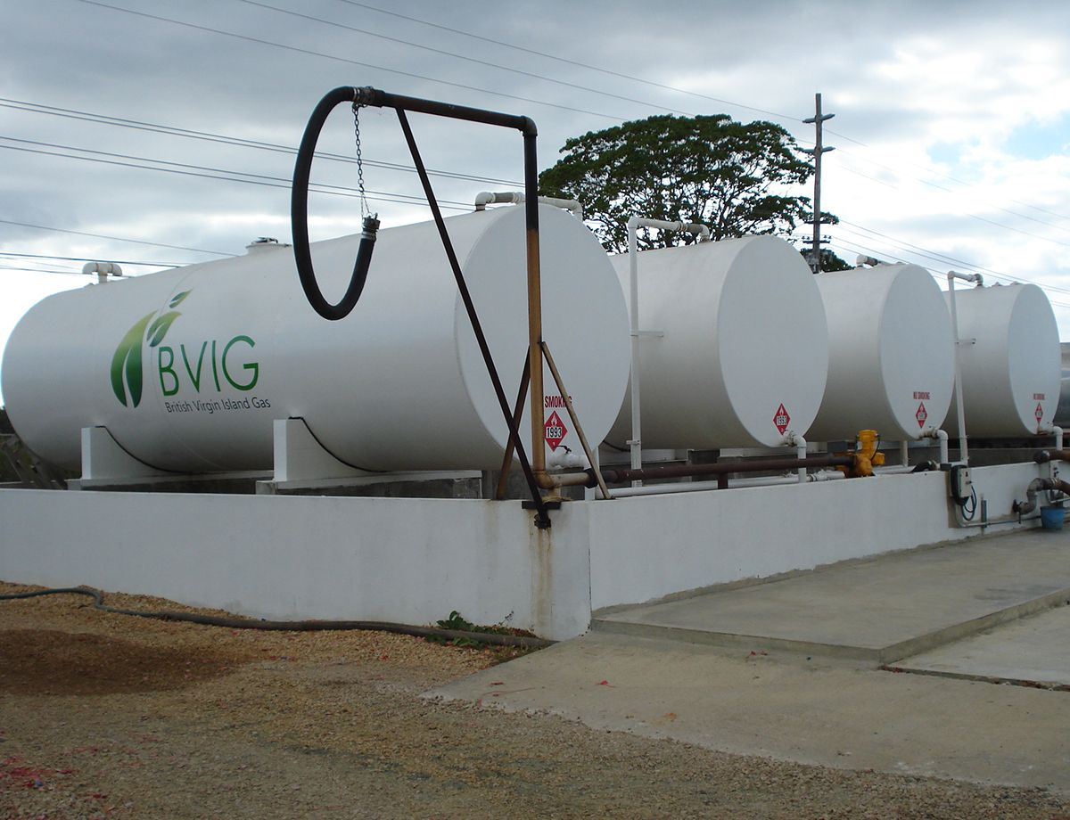 Cabo Rojo Gas is committed to providing same-day delivery and round-the-clock service.