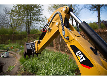 Landscaping Industry Solutions