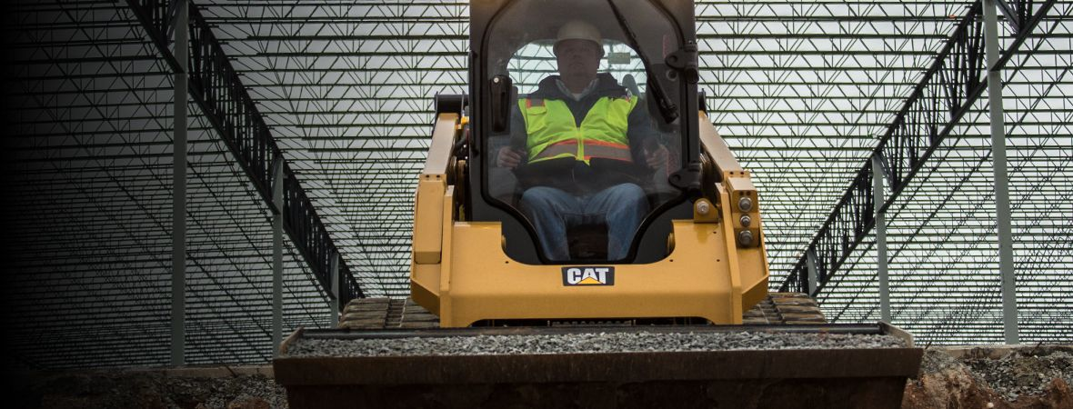 Caterpillar D Series Videos show both these machines at work and how they work.