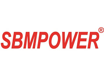 SBM Power logo