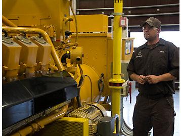 Granger Energy Services
