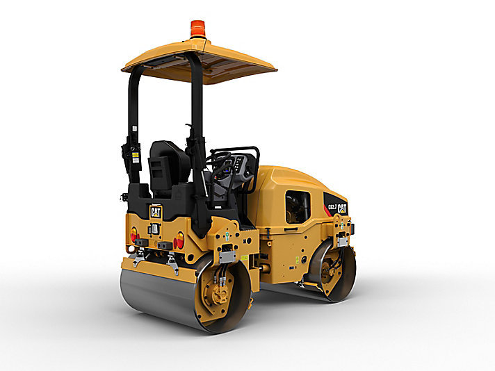 CB2_7 Utility Compactor