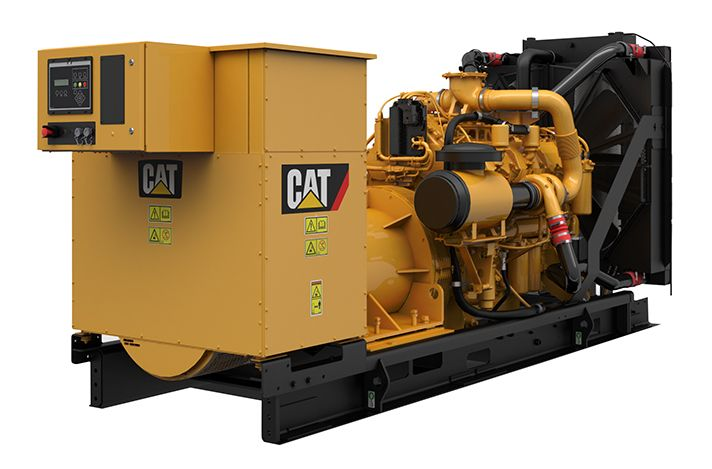 C32 Generator Set