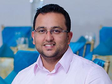 Akin Patel