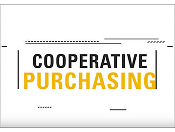 Cooperative Purchasing Solutions
