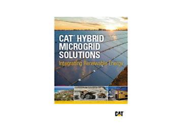 Integrando las energías renovables