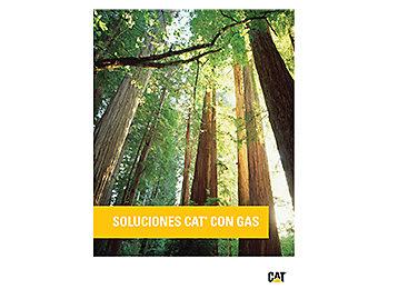SOLUCIONES CAT® CON GAS