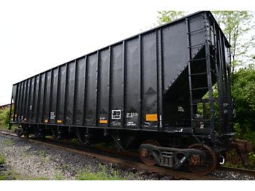 Rail Car Repair