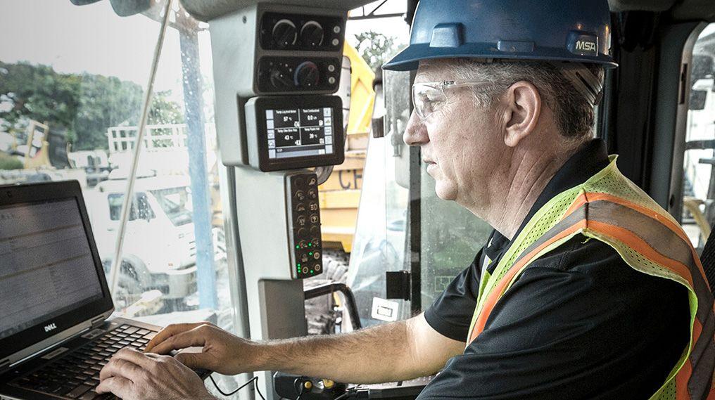 Equipment & Technology Solutions