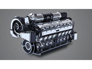 EMD Engine