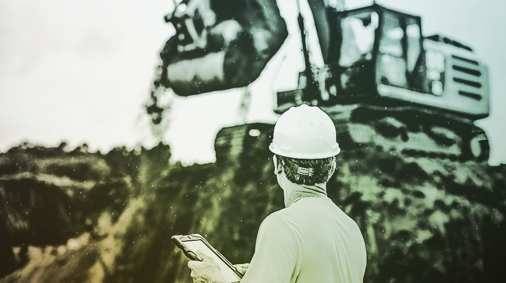 Getting Started with Heavy Equipment Telematics