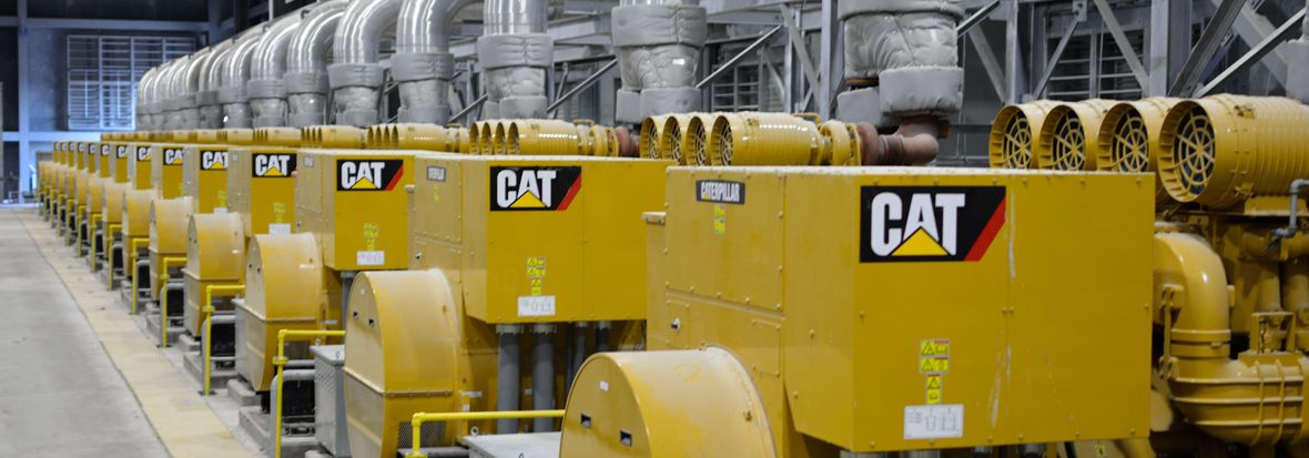 Surge Protector: Pump Stations Prevent Flooding