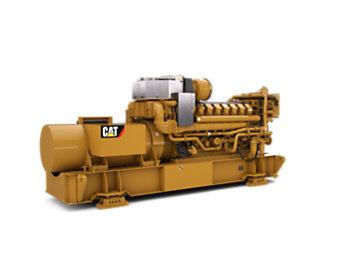 C175-16 Diesel Generator