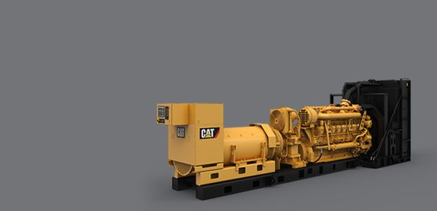 Caterpillar announced five new low-emissions standby power ratings for 50 Hz gensets.