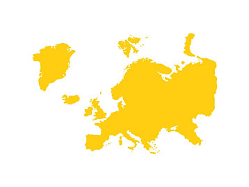 Europe, Germany, United Kingdom, Italy