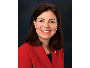 KELLY A. AYOTTE, Caterpillar