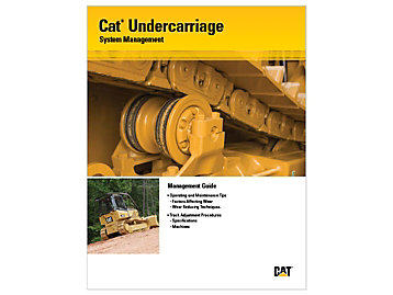 Cat Undercarriage System Management