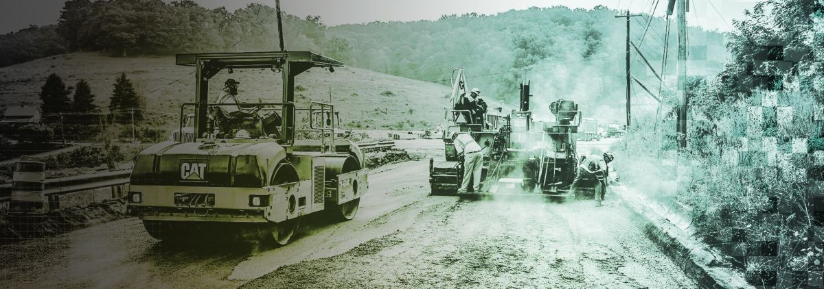 Cat Connect for Paving Productivity