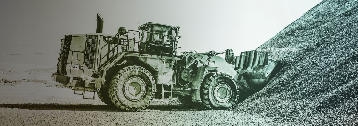 Cat Connect for Aggregate Safety