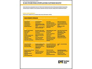 Plany ochrony wyposażenia (EPP)
