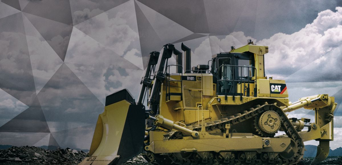 How the D10 Pushed Dozer Evolution