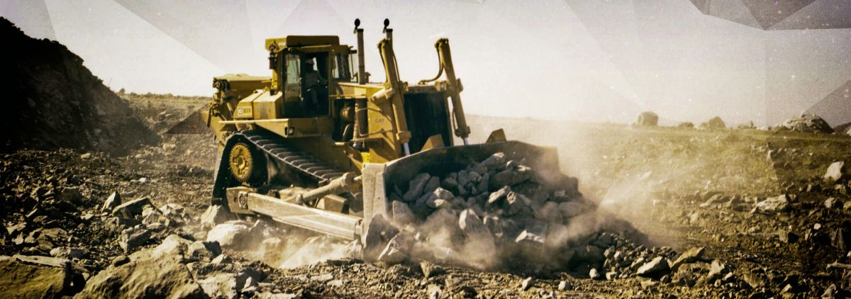 Showing Our Pride in Engineering, Design and Innovation - The Cat D10 Dozer (Shown: Cat D10 Track Type Tractor) #D10Decades