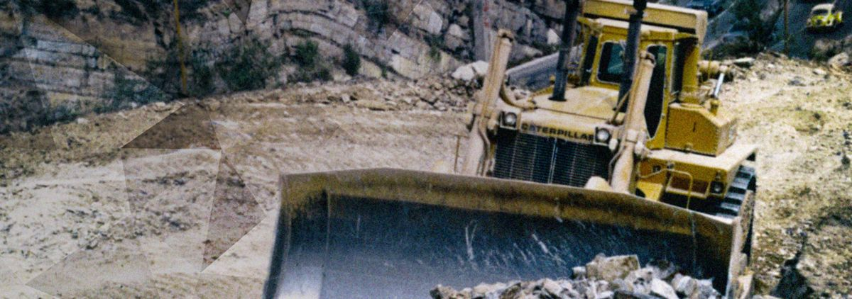 Summer Vacation with the Cat D10 Dozer in Bozeman, Montana (Shown: Cat D10 Track Type Tractor) #D10Decades