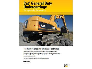 General Duty Specific Brochure