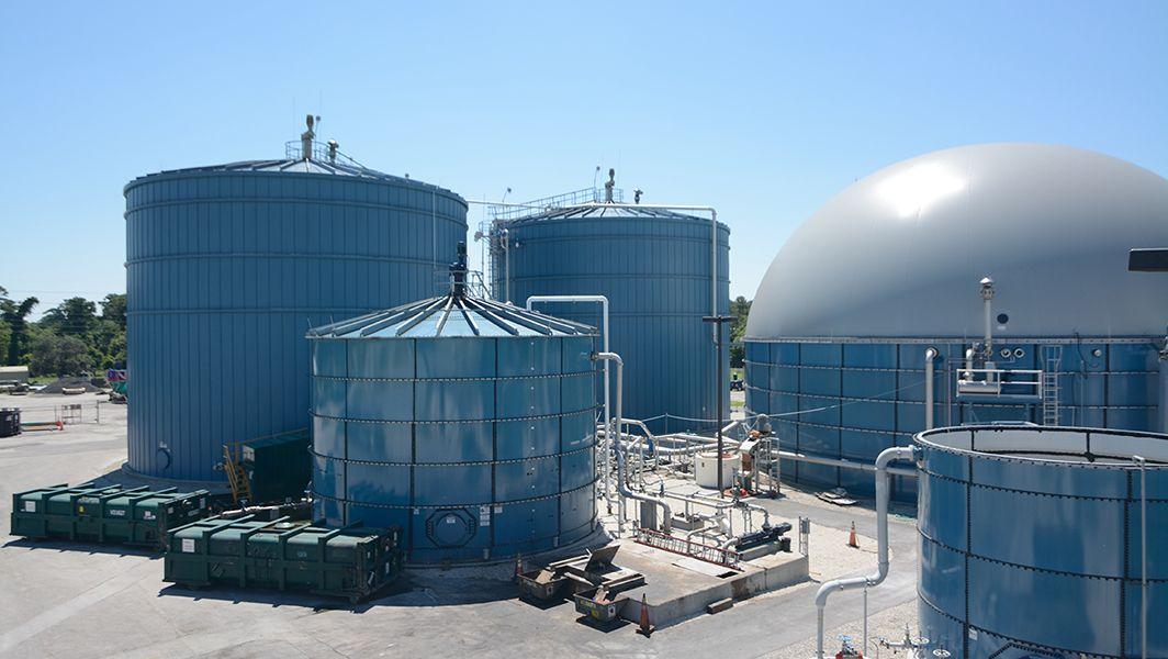 Kraft-Wärme-Kopplung (KWK)/Combined Heat And Power (CHP)