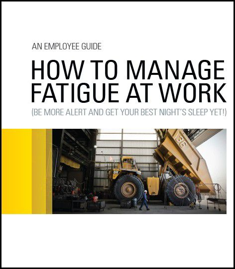 Fatigue handbook cover
