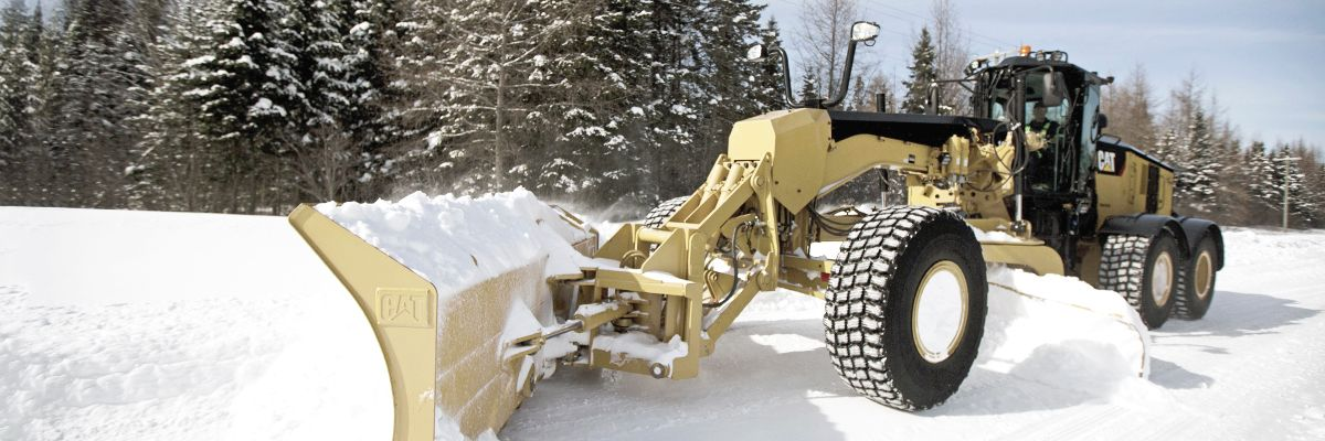 snow removal tools