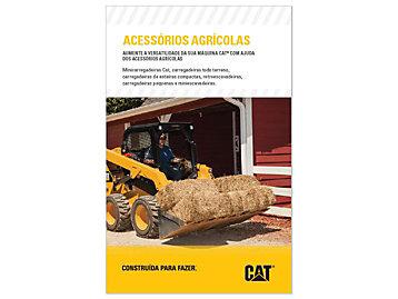 Acessórios para Agricultura