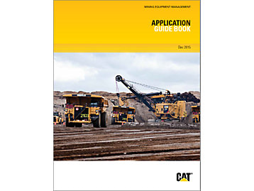 Mining Equipment Management: Application Guide Book (Cover image)