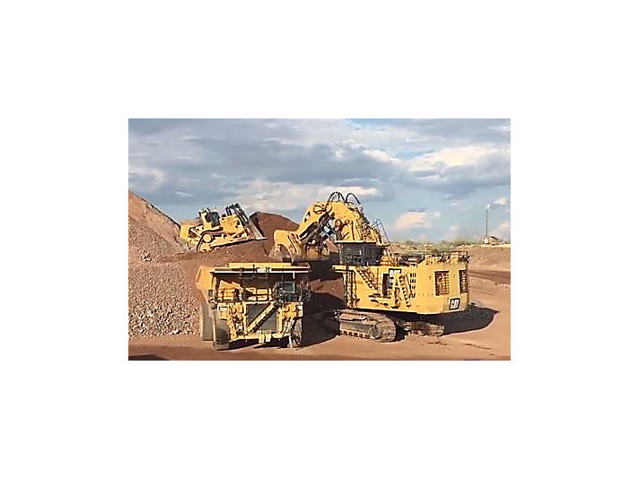 Autonomous Mining