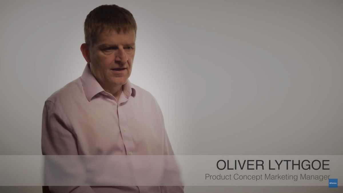 Oliver Lythgoe, Product Concept Marketing