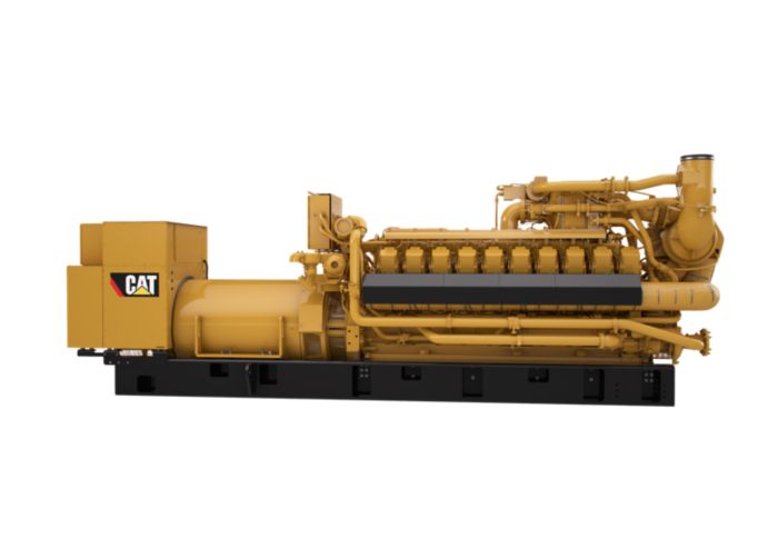G3520H  Gas Generator Set