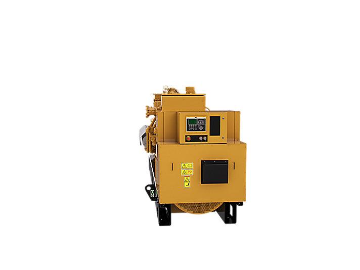 G3520E Gas Generator Sets